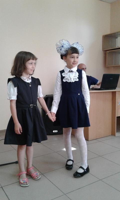 Як розпочався навчальний рік в унікальній єврейській школі у Вінниці - фото 10