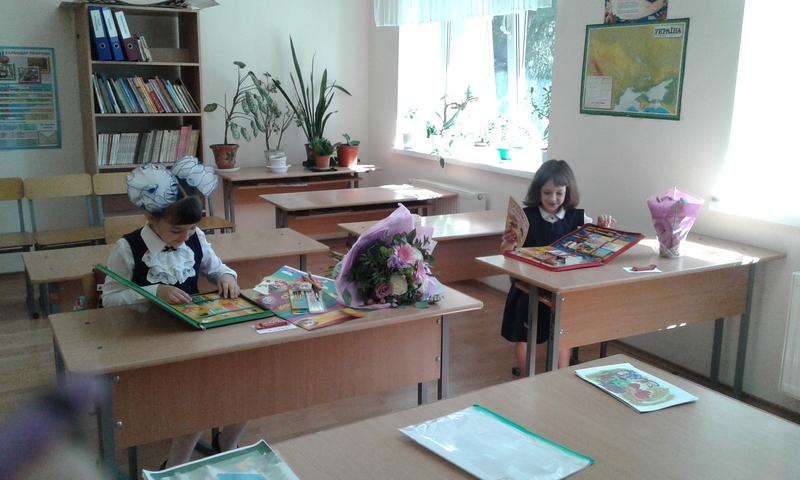 Як розпочався навчальний рік в унікальній єврейській школі у Вінниці - фото 6