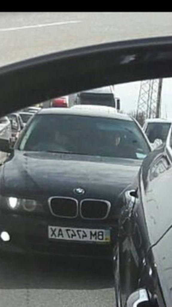 На дорогах Києва орудують автомобільні шахраї - фото 2