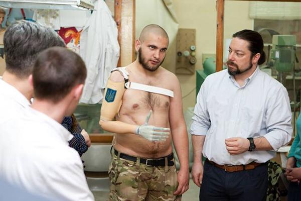 Всі злочини Росії, що встала з колін. Частина ІI. Донбас - фото 7