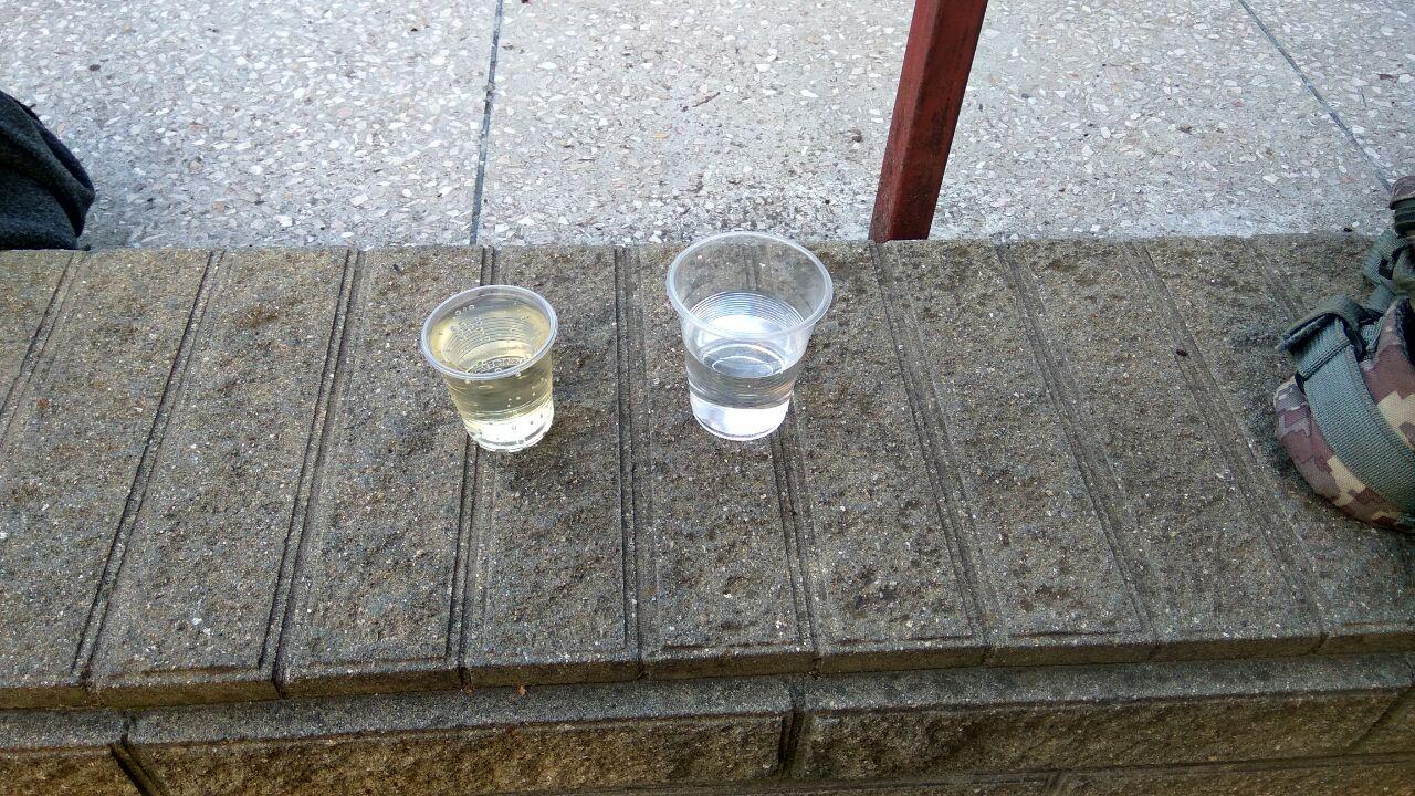 Незаконную точку продажи алкогольных напитков закрыли в Харькове (ФОТО)