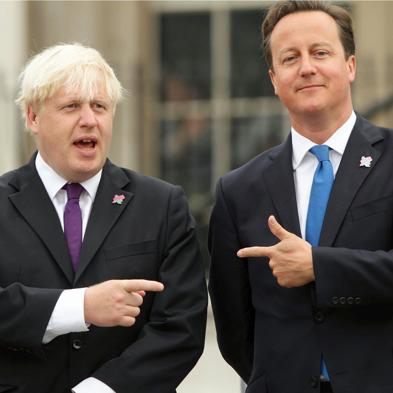 """Чим знаменитий """"ватний"""" міністр закордонних справ Великої Британії - фото 2"""