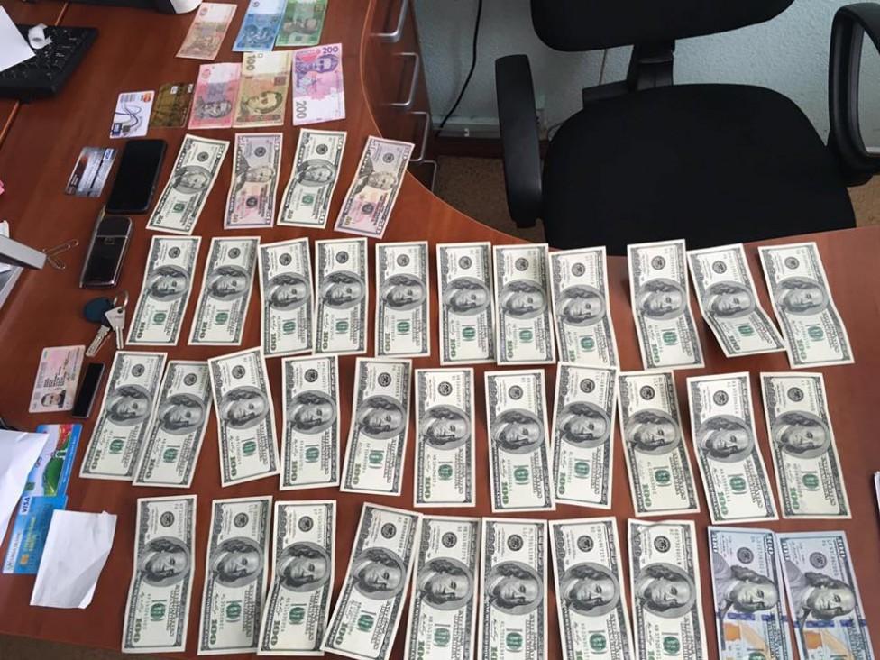 Чорна бухгалтерія: топ-10 рекордних хабарів на Харківщині - фото 4