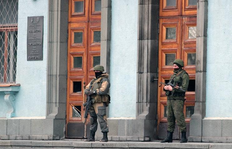 Хроніки окупації Криму: 1 березня, за крок від війни - фото 2