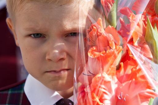 День знань: у всьому світі свято для дітей, а в нас – як на Росії - фото 6