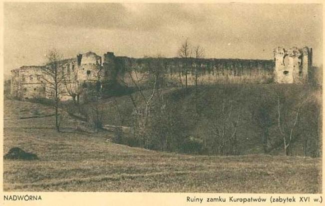 Скарби, привиди-мучителі і підземні ходи: Про що можна дізнатися у мурах Пнівського замку - фото 3
