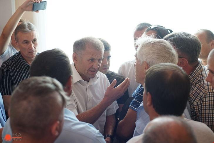 Сесія міськради Кропивницького: трагікомедія у невідомо скількох діях - фото 2