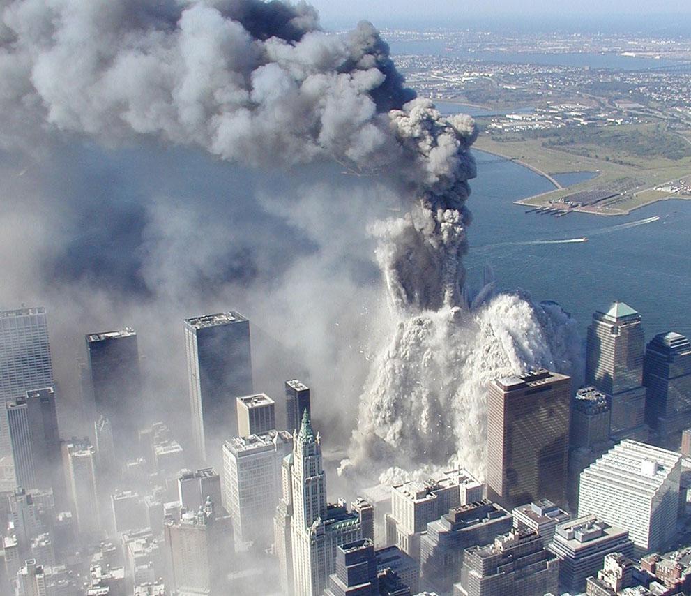 Трагедія 9/11: Сьогодні 14-та річниця наймасштабнішого теракту в історії США (ФОТО, ВІДЕО) - фото 6