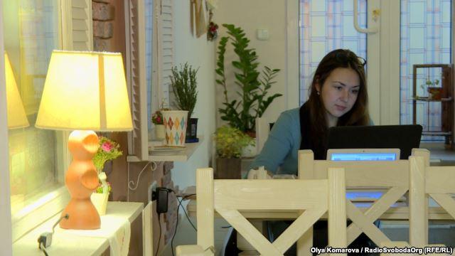Лікар-переселенка з Донецька відкрила в центрі Києва кав'ярню - фото 2