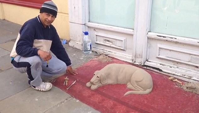Як Британію заселили собаками з піску - фото 5