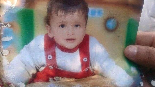 Як ізраїльтяни раділи загибелі палестинського малюка - фото 1
