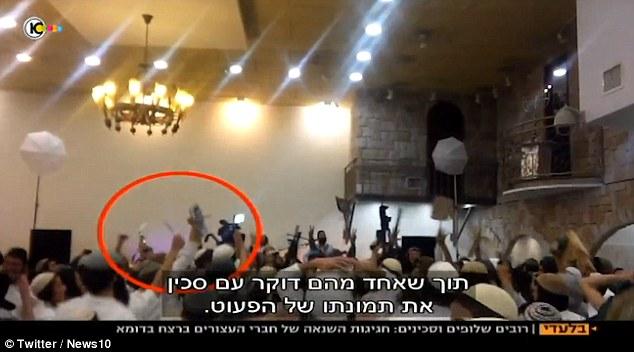 Як ізраїльтяни раділи загибелі палестинського малюка - фото 2
