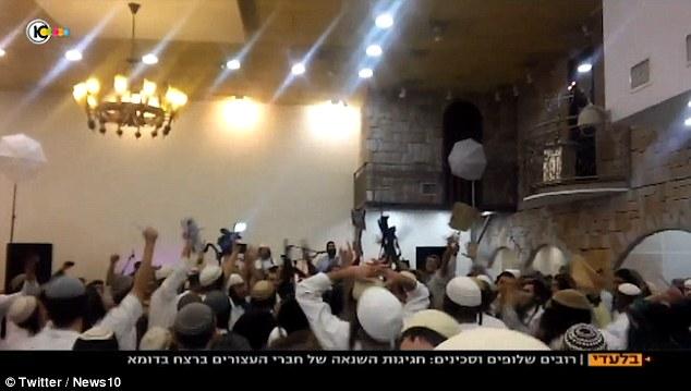 Як ізраїльтяни раділи загибелі палестинського малюка - фото 3
