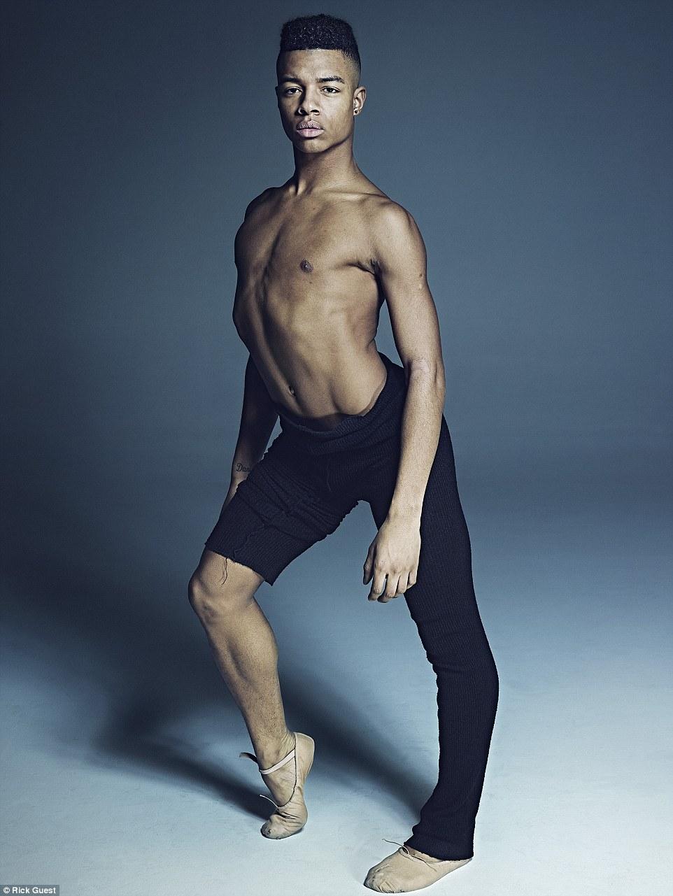 Неймовірні фото танцюристів балету підірвали мережу  - фото 12