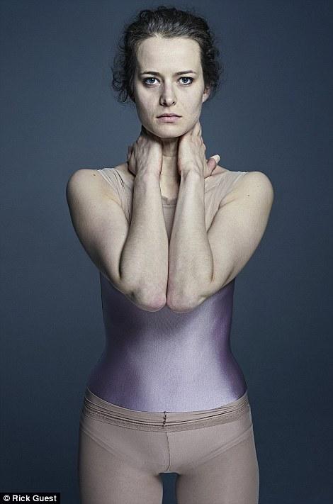 Неймовірні фото танцюристів балету підірвали мережу  - фото 9