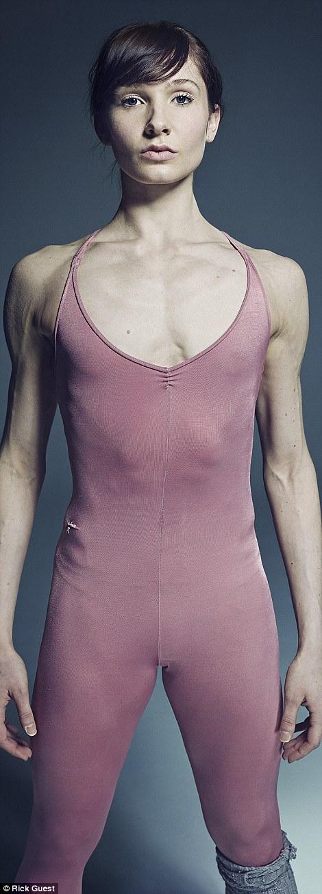 Неймовірні фото танцюристів балету підірвали мережу  - фото 3