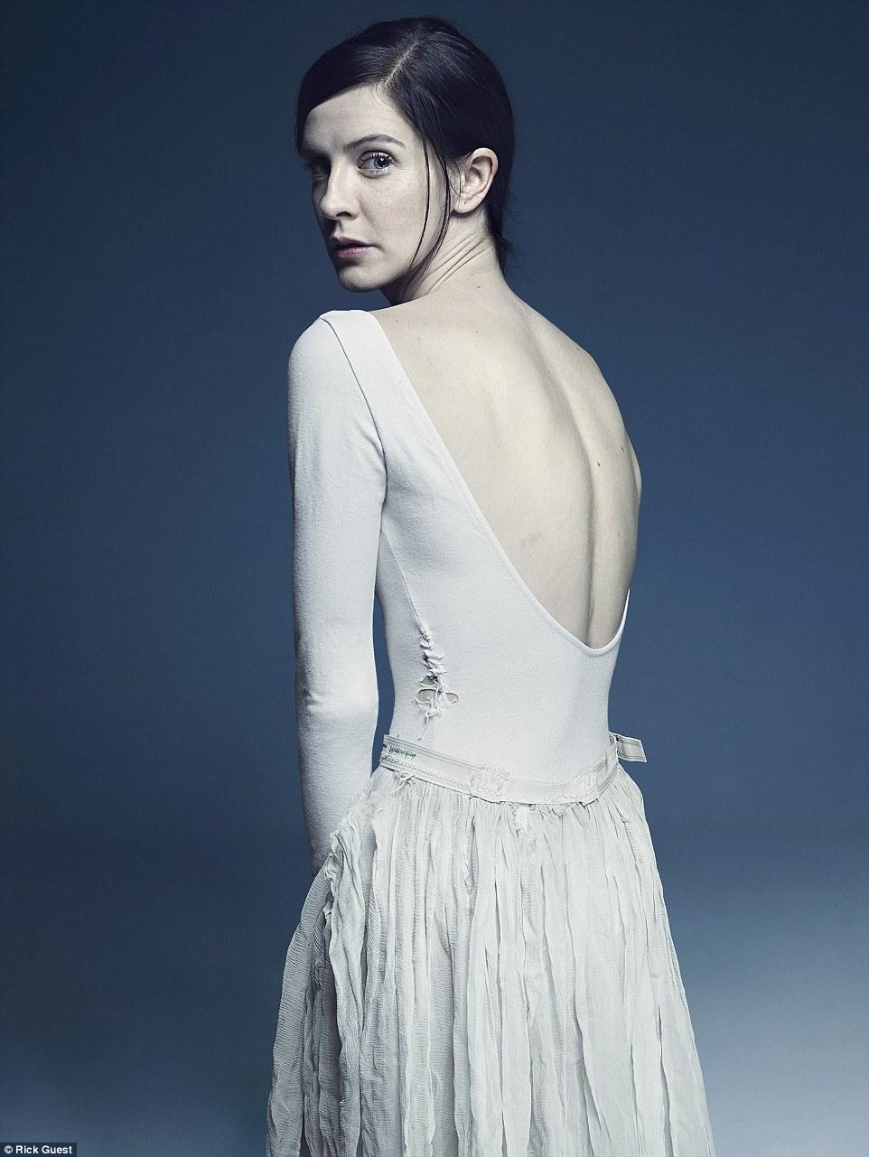 Неймовірні фото танцюристів балету підірвали мережу  - фото 10
