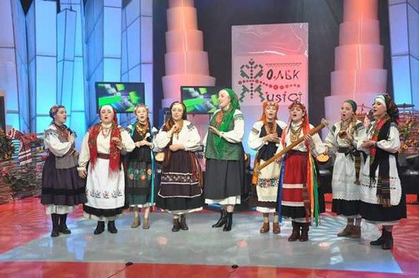 """Як вінницький фольк-гурт """"Мокоша"""" пропагує етнічну пісню - фото 1"""