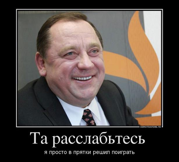 Поневіряння ректора Мельника у ФОТОЖАБАХ - фото 11