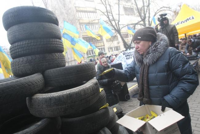 """Генпрокуратуру обклали """"сємками"""" - фото 4"""