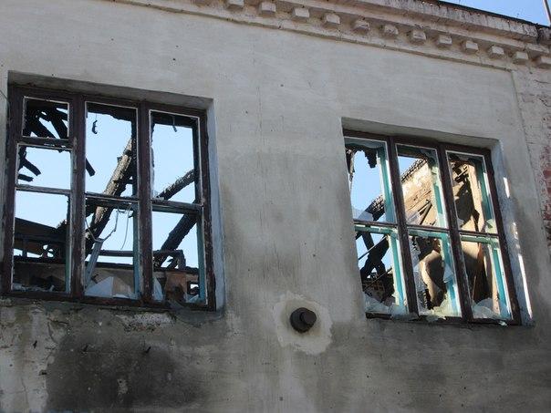 У нас залишились лише капці, в яких ми вибігли з дому: Постраждалі від пожежі в Барі просять допомоги - фото 2