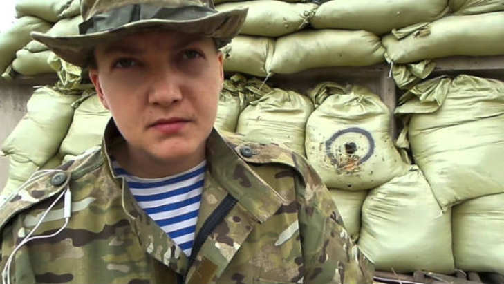 День Героя: Надії Савченко - 35 - фото 6