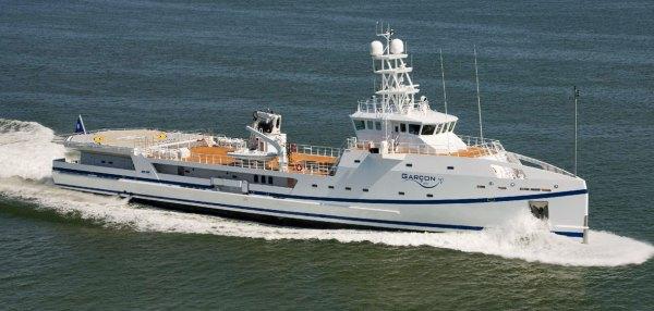 """Лещенко: """"Аграрій"""" Косюк релаксує на двох яхтах за $200 млн - фото 2"""