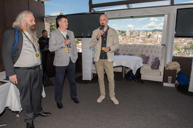 Українські продюсери опинилися в центрі уваги 69-го Каннського кінофестивалю – Ігор Янковський - фото 2