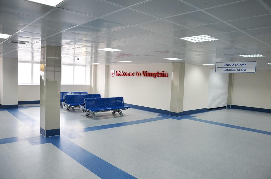 """Повстати з мертвих: Чи є майбутнє у """"реанімованого"""" аеропорту """"Вінниця"""" - фото 16"""