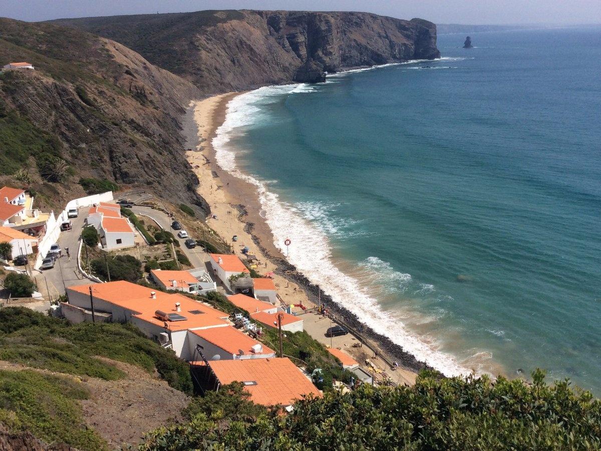 ТОП-11 кращих пляжів Європи для літнього відпочинку - фото 3
