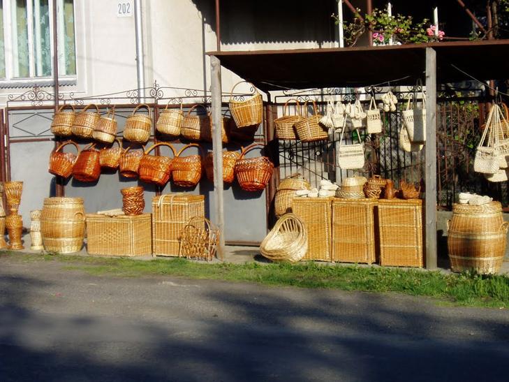 Подорожі Україною: Топ-10 найцікавіших сіл у Карпатах - фото 3