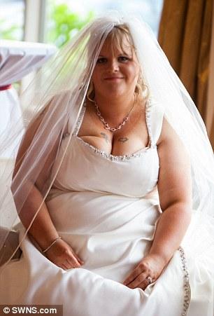 Як подружжя, яке чотири рази ламало ліжко через зайву вагу, схудло на 150 кг - фото 2