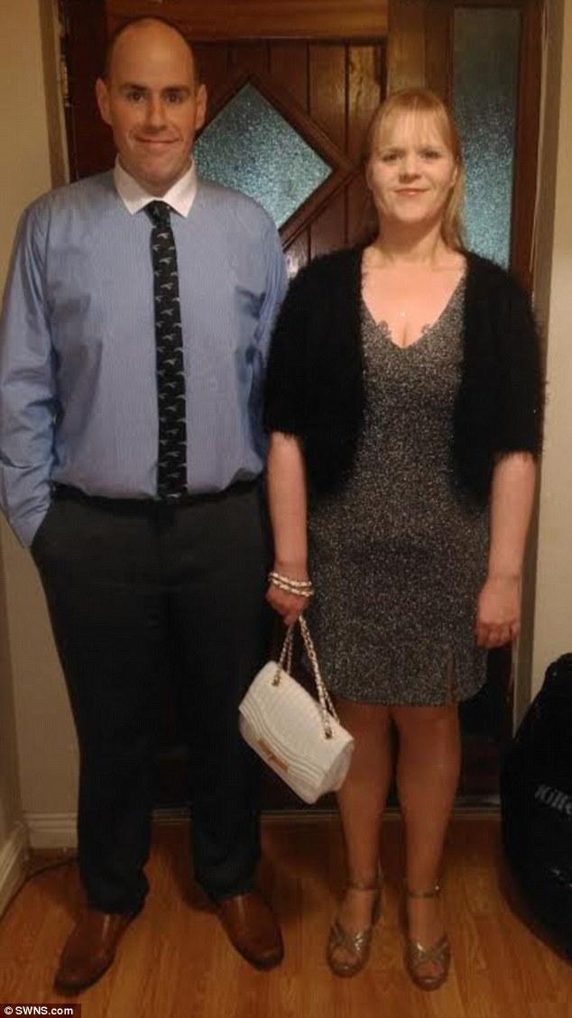 Як подружжя, яке чотири рази ламало ліжко через зайву вагу, схудло на 150 кг - фото 4