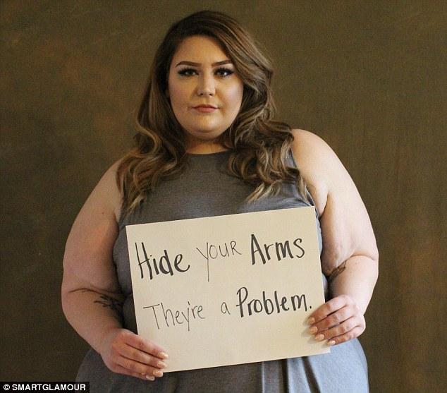 В інтернеті стартував флешмоб пишнотілих жінок у провокаційному одязі  - фото 5