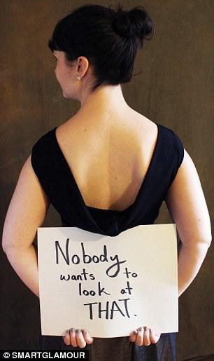 В інтернеті стартував флешмоб пишнотілих жінок у провокаційному одязі  - фото 7