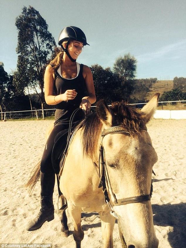 В Австралії жорстоко зґвалтували коня - фото 1