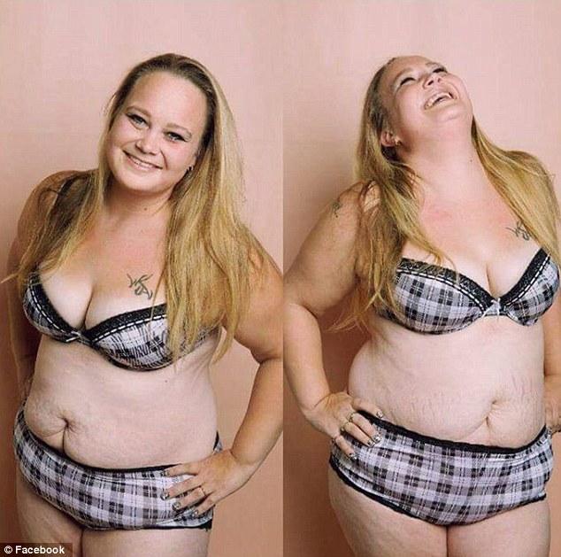 Мережу підкорює флешмоб матусь, які показують свої тіла після пологів  - фото 1