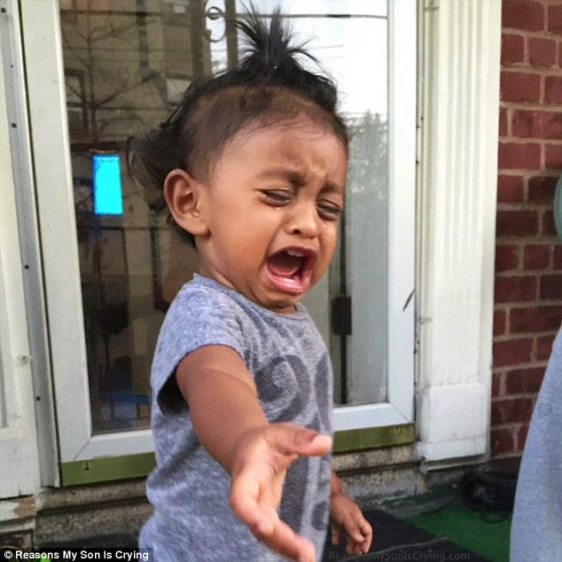 Чому плачуть діти  - фото 7