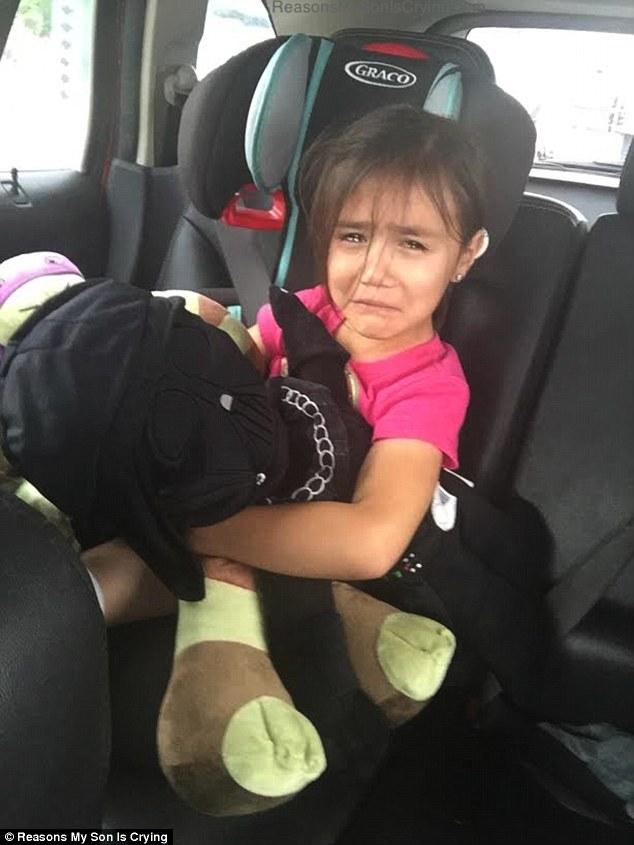 Чому плачуть діти  - фото 5