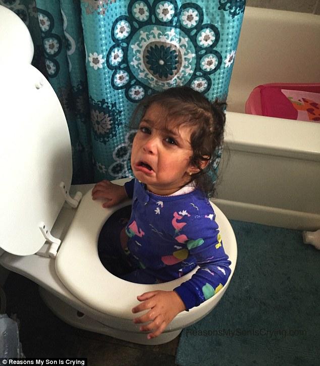 Чому плачуть діти  - фото 4