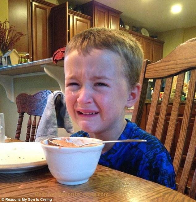 Чому плачуть діти  - фото 3