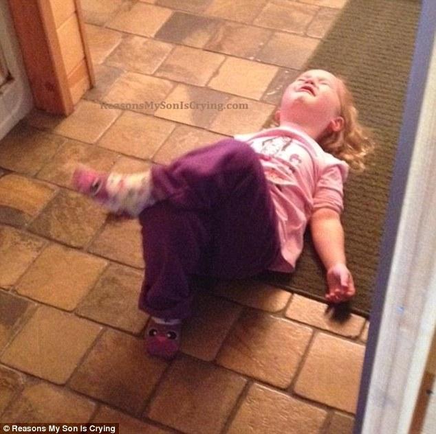 Чому плачуть діти  - фото 2