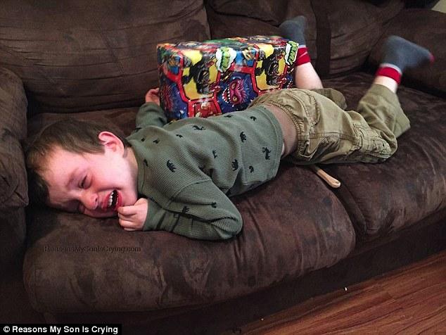 Чому плачуть діти  - фото 1