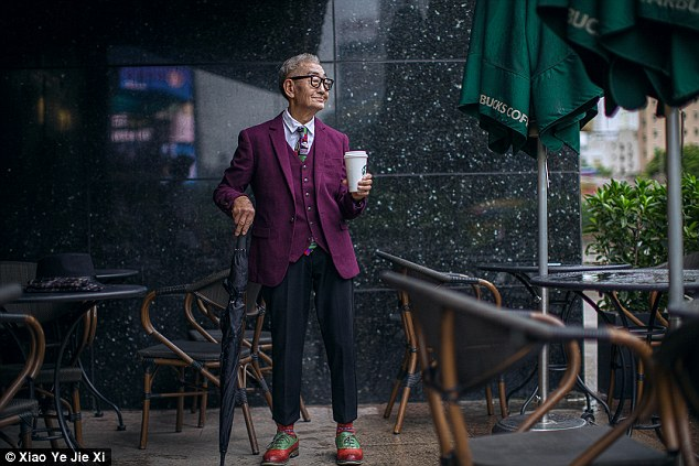 Як 85-річний дідусь-модник став зіркою Інстаграму - фото 5