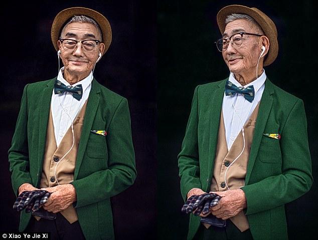 Як 85-річний дідусь-модник став зіркою Інстаграму - фото 4