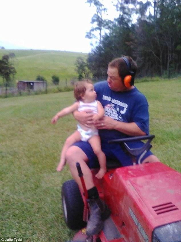 Як татусі доводять свою багатозадачність  - фото 3