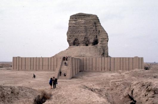 16 пам'яток архітектури, які знищила ІДІЛ - фото 8