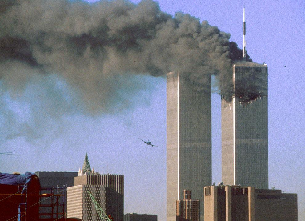 Трагедія 9/11: Сьогодні 14-та річниця наймасштабнішого теракту в історії США (ФОТО, ВІДЕО) - фото 2