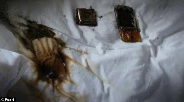 Чому не можна брати смартфони до ліжка - фото 2
