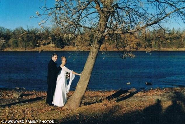 Найжахливіші весільні фотографії у світі - фото 1